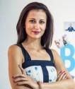 Alexandra Spasova, BluePo!nt